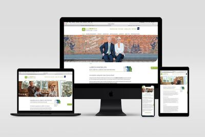 Webdesign Lubeca Immobilien